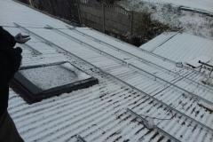 Монтаж солнечной станции 5 кВт в Харькове на частный дом
