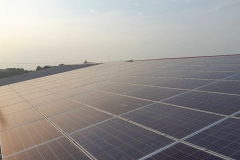 Проектирование, поставки оборудования и монтаж солнечной станции 30 кВт работающей на компенсацию собственного потребления электроэнергии