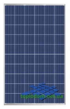 купить солнечные панели ASP