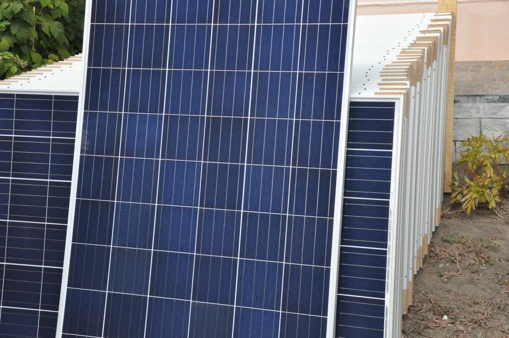 солнечные батареи для дома, цена поставки оборудования Харьков