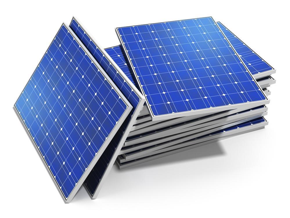 Купить солнечные батареи цена для дома в Харькове