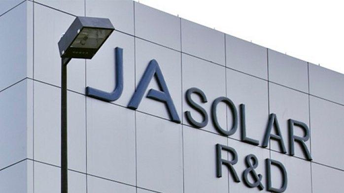 купить солнечные панели JA Solar в Харькове
