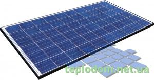 купить солнечные панели JA Solar