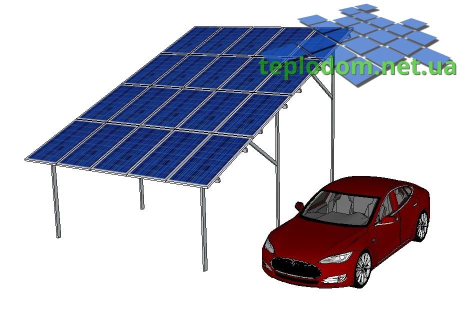 Зарядная станция TYPE 2 MENNEKES ECONOM для электромобиля