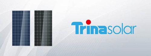 Солнечные панели TrinaSolar цена комплекта