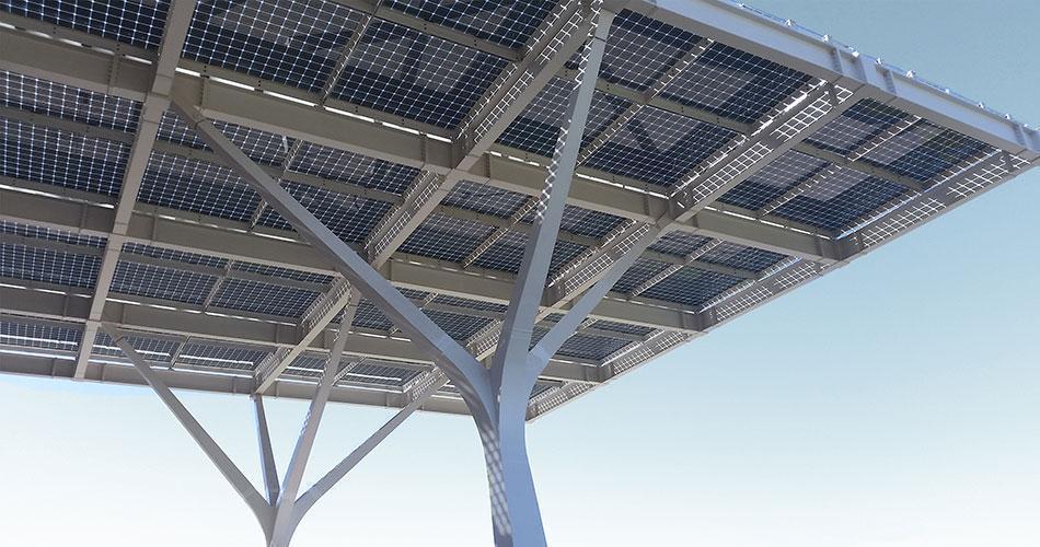 BIPV интегрированные в здание прозрачные солнечные батареи купить в Украине как солнечная черепица
