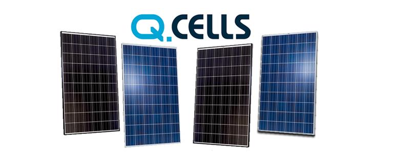 Купить солнечные панели Hanwha Q.Cells Q.POWER-G5