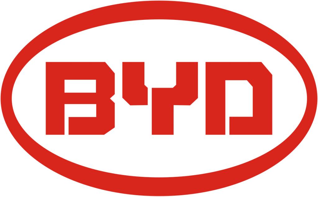 аккумуляторы BYD B-Box