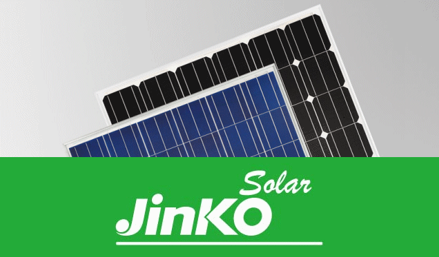 Поликристаллические солнечные панелиJinko Solar